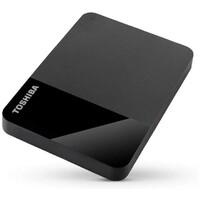 TOSHIBA HDTP320EK3AA 2TB 2.5 USB 3.0 Canvio Ready