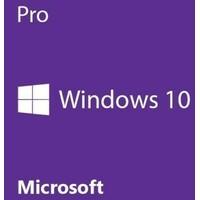 MS Win Pro 10 64Bit FQC 08929