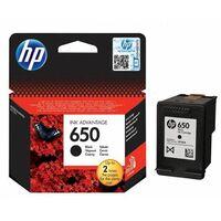 HP 650 BLACK CZ101AE