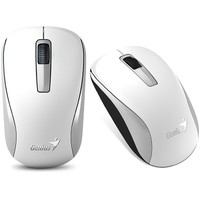 GENIUS NX-7005 White Wireless Mouse