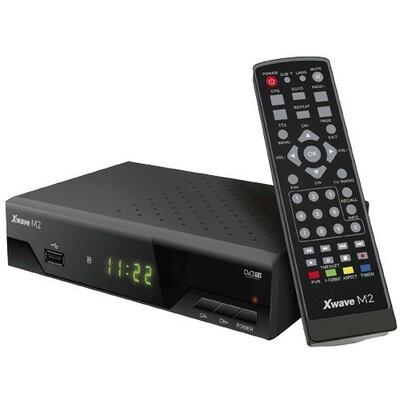 X WAVE M2+HDMI 1.8m NT010