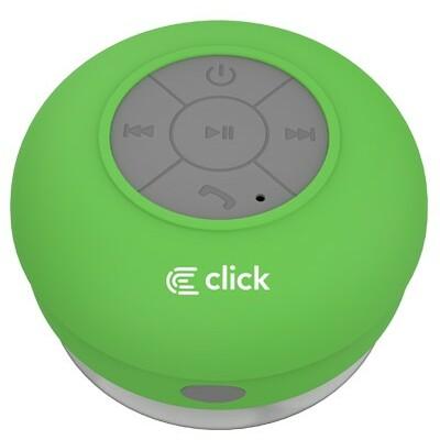 CLICK BS-R-WS BT zeleni