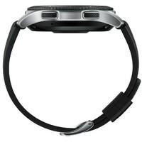 SAMSUNG Galaxy Watch 46 mm Srebrna