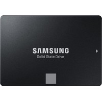 SAMSUNG SSD 250GB 860 EVO MZ-76E250B