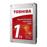 TOSHIBA 1TB  3,5 P300 HDWD110UZSVA