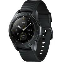 Samsung Galaxy Watch 42mm BT crni SM R810
