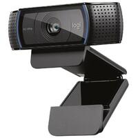 LOGITECH C920 HD Black