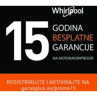 WHIRLPOOL W7 811I OX