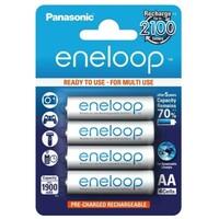 PANASONIC ENELOOP BK-3MCCE/4BE 1/4
