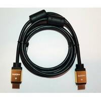 LINKOM HDMI NA HDMI 2.0 GOLD 4K M/M 3m