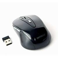 GEMBIRD MUSW-6B-01 2.4GHz 800-1600Dpi black