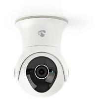 NEDIS IP CAM PAN/TILT 1080p OUTDOOR