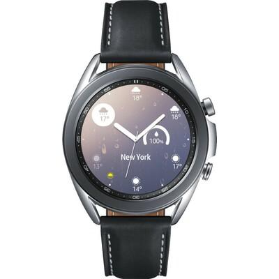 Samsung Galaxy Watch3 41mm BT Mystic Silver SM-R850NZSAEUF