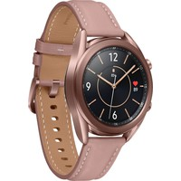 Samsung Galaxy Watch3 41mm BT Mystic Bronze SM-R850NZDAEUF