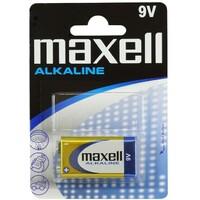 MAXELL ALKALINE 9V 6LR61