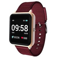 Lenovo S2 Color Watch Red