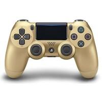 SONY DUALSHOCK PS4 V2 GOLD