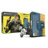 X BOX Cyberpunk 2077 Limited Edition 1TB