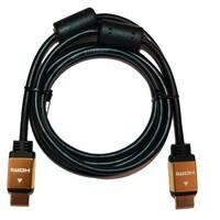 LINKOM HDMI NA HDMI 2.0 GOLD 4K M/M 1.3m