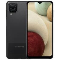Samsung Galaxy A12 4/128GB Black SM-A125FZKKEUC