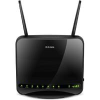 D-LINK DWR-953 LTE 4G Wireless AC1200 Multi-WAN