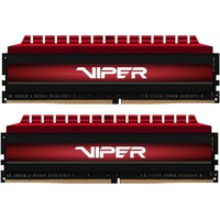 Patriot Viper 4 Series DDR4 16GB 2x8GB 3733MHz PV416G373C7K