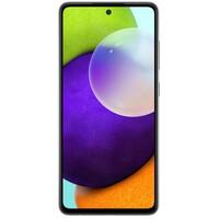 Samsung Galaxy A52 DS Black SM-A525FZKGEUC