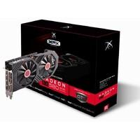 XFX RX580 8GB DDR5 GTS CORE 256bit DVI/3xDP/HDMI