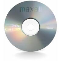 MAXELL CD-R 80 52X PAPIRNA KESA
