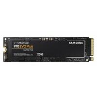 Samsung SSD  M.2 250GB 970 EVO Plus MZ-V7S250BW