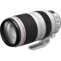 Canon objektiv EF 100-400mm F4.5-5.6L IS II USM
