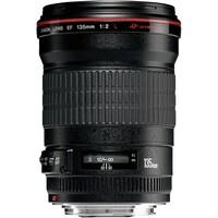 Canon objektiv EF 135mm F2 L USM