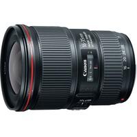 Canon objektiv EF 16-35mm F4 L IS USM