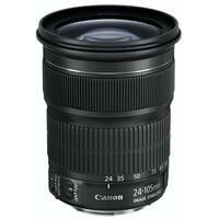 Canon objektiv EF 24-105mm F3.5-5.6 IS STM
