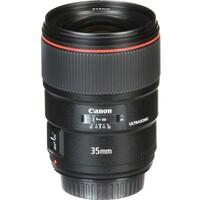 Canon objektiv EF 35mm F1.4 II L USM