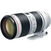 Canon objektiv EF 70-200 F2.8L IS III USM