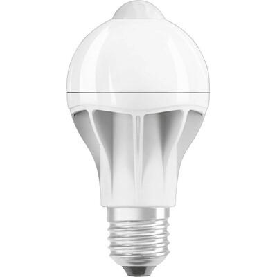 OSRAM LED Sijalica sa senzorom pokreta E27 9W 2700k