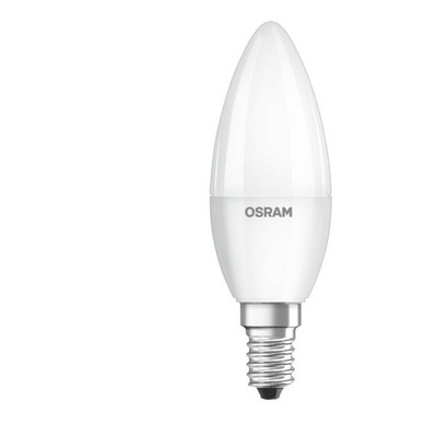 OSRAM LED sijalica E14 7W (60W) 6500k mutna sveca