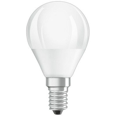 OSRAM LED sijalica E14 7W (60W) 4000k mutna lopta