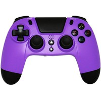 GIOTECK PS4 Wireless Controller VX4 Purple