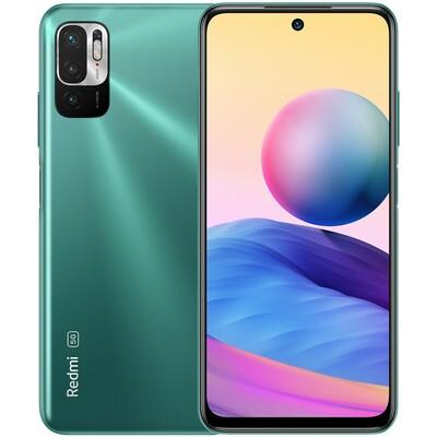 Xiaomi Redmi Note 10 5G EU 4+128 Aurora Green