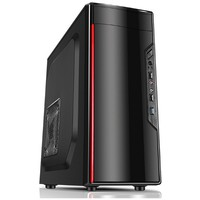EWE PC R5 1600 8GB GTX1050Ti 480GB RAC19325