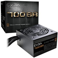 EVGA 700W 80+ Bronze 100-BR-0700-K2