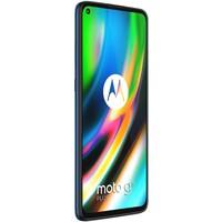 Motorola G9 Plus DS Navy Blue + Moto Buds wifi