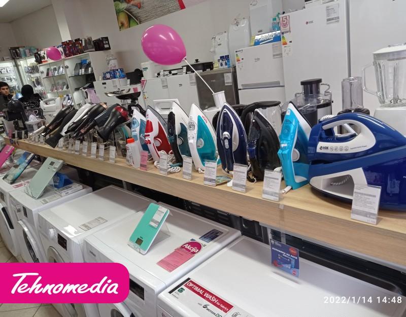 slika prodavnice